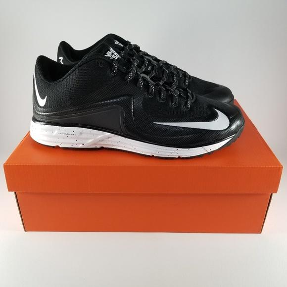 low priced cf90c 97c70 Nike Lunar MVP Pregame 2 Turf Baseball Trainers